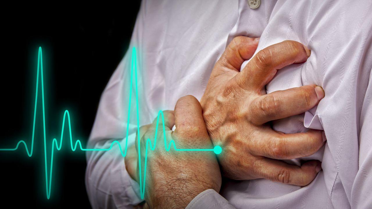 Here's why more people are surviving heart attacks, according to 10-year study