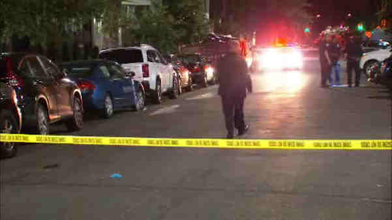 Triple shooting in Brooklyn leaves man dead, 2 hurt