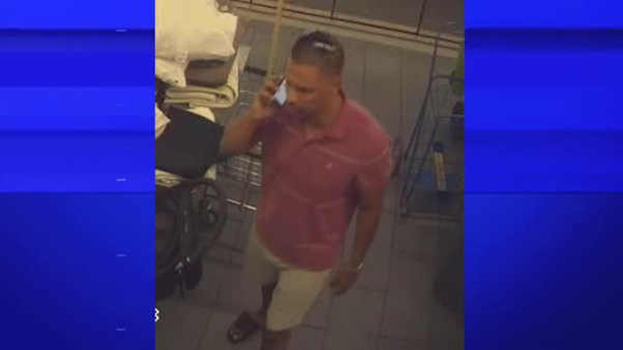 Suspect wanted for inappropriately touching 9-year-old girl in Queens