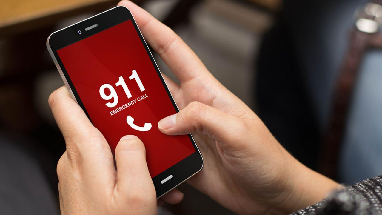New Jersey authorities unveil text-to-911 program
