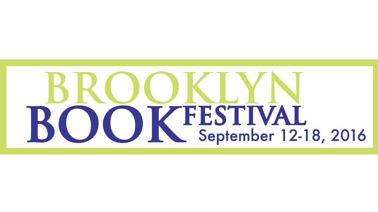 Brooklyn Book Festival 2016 schedule