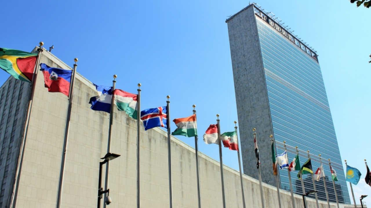 UN General Assembly: Here's where you can expect traffic disruptions