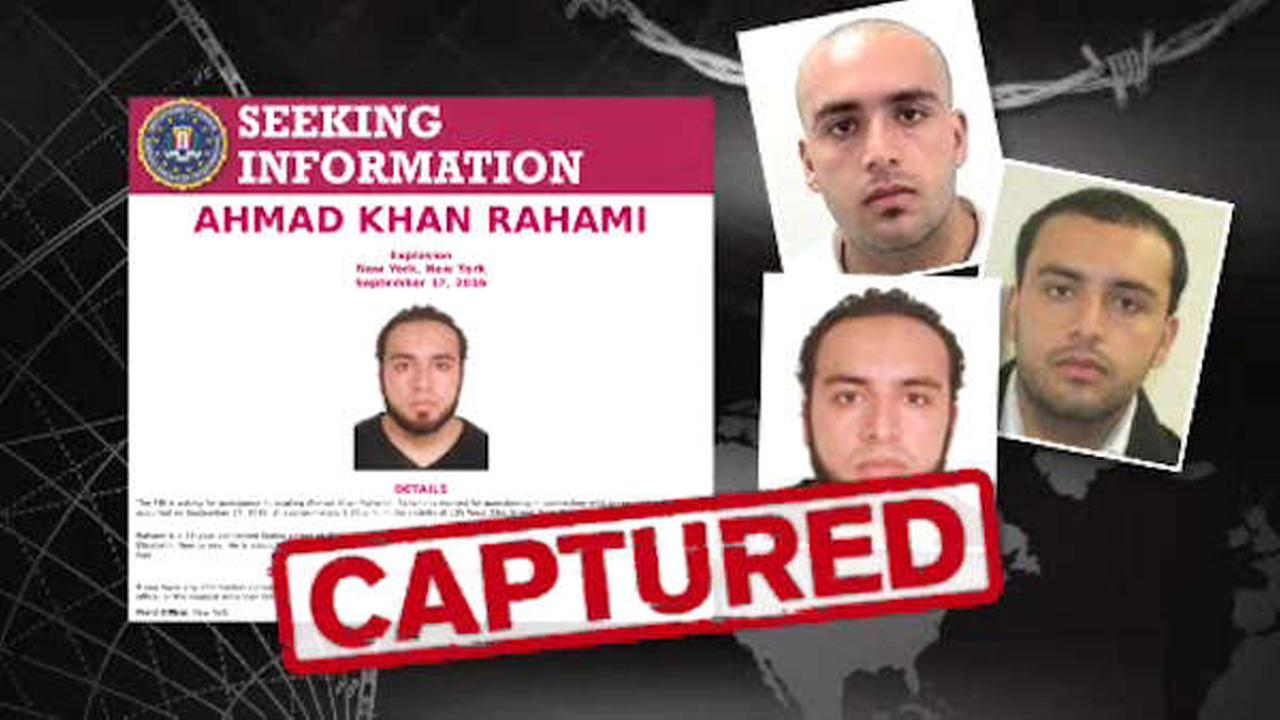 The Investigators: Was Ahmad Khan Rahami really acting alone?