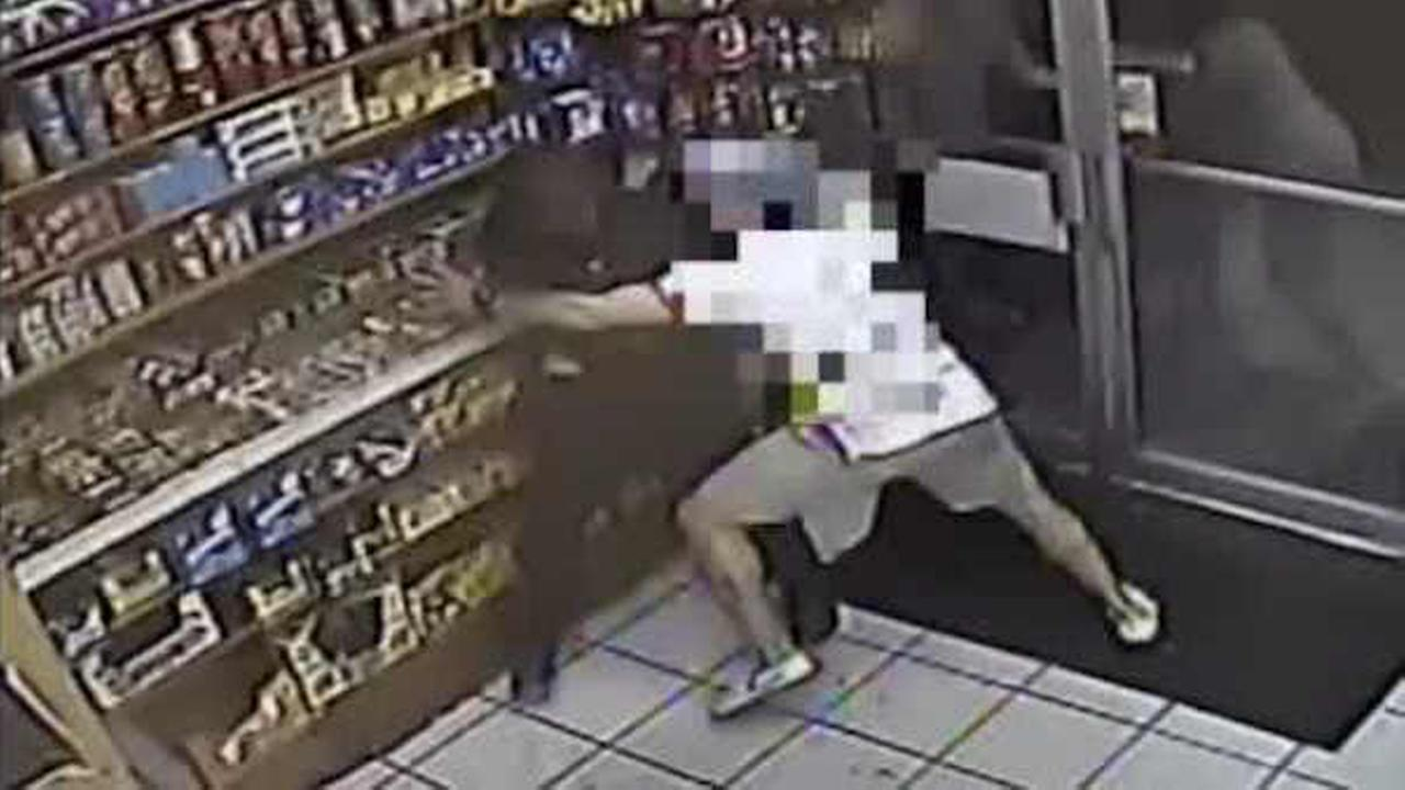 Police hunt suspect in bias slashing attack in Chelsea deli