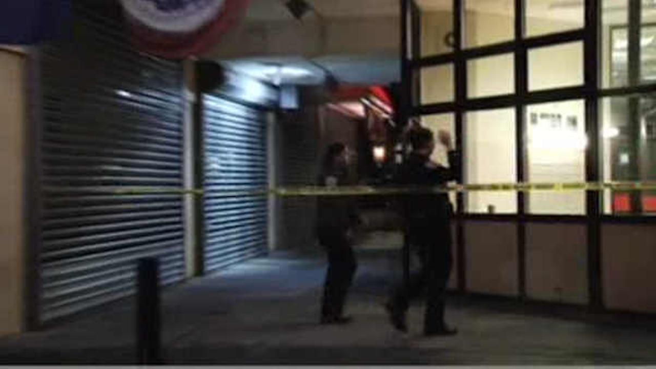 Man found shot to death in elevator in Brownsville, Brooklyn