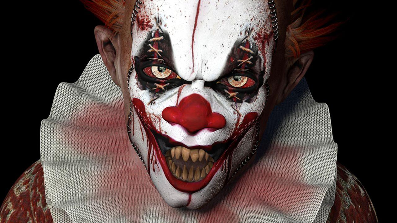 911 calls: Clowns seen jumping in front of moving cars