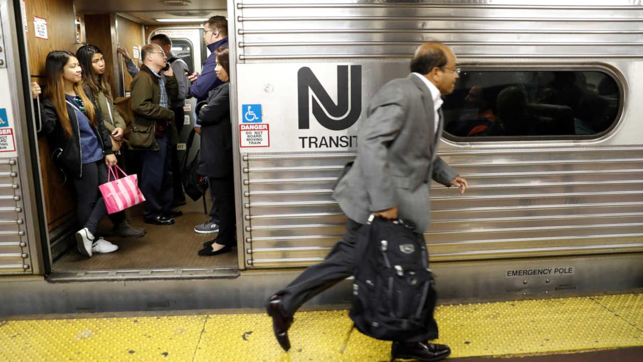 Hoboken train crash: Commuters still facing modified schedule
