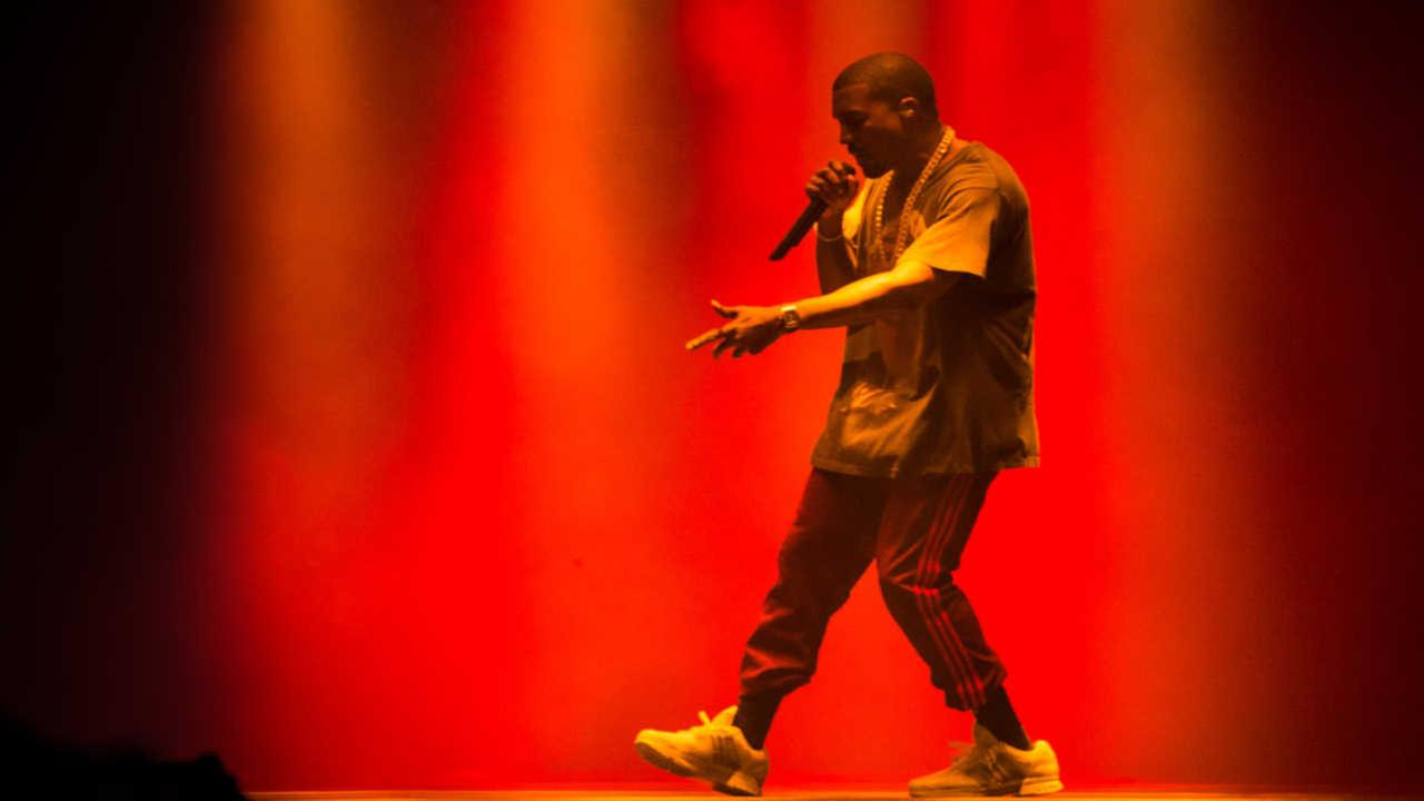 Kanye West abruptly cancels Queens concert after Kim Kardashian held up at gunpoint