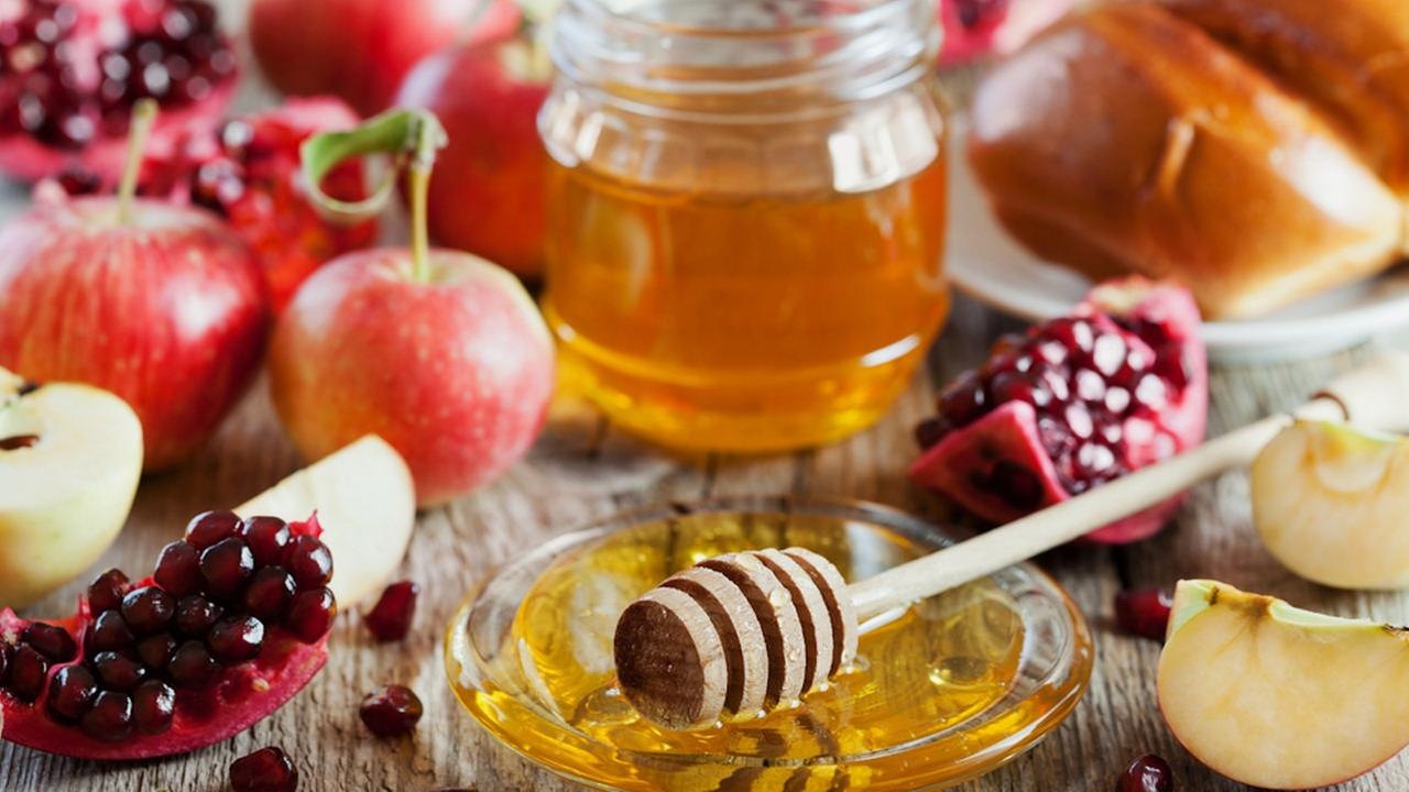 The Jewish Community is celebrating Rosh Hashanah- the Jewish New Year