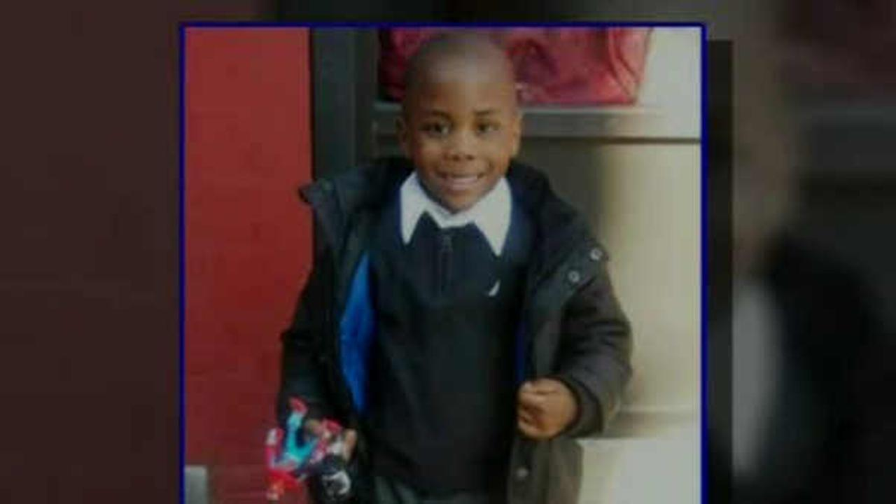Mayor de Blasio announces ACS reforms following 6-year-old boy's death in Harlem