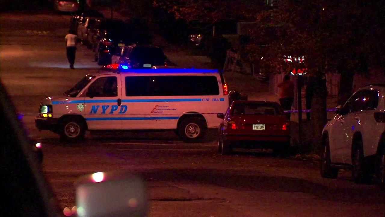 Bronx gas call leads to discovery of woman fatally stabbed