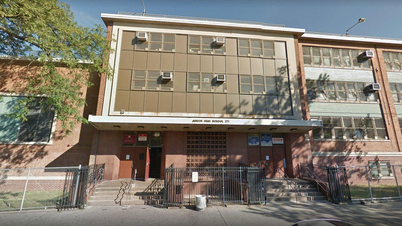 NYPD: 3 boys sexually assaulted girl in Brooklyn middle school basement