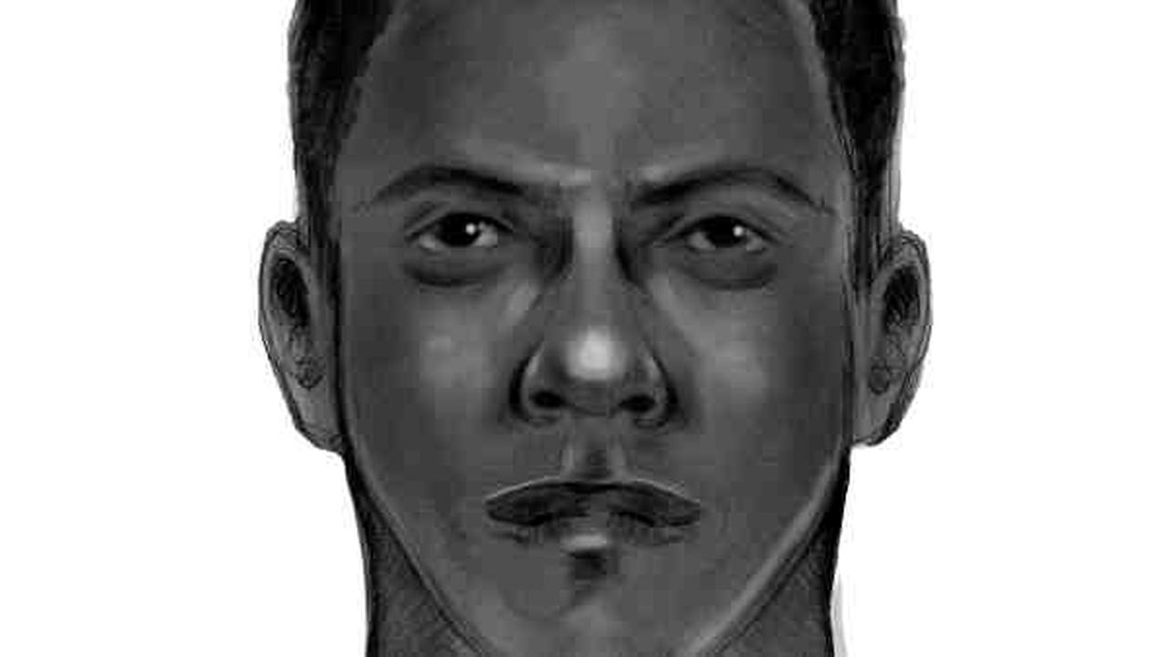 Police are looking for a man who they said attacked a woman while walking naked in Brooklyn.