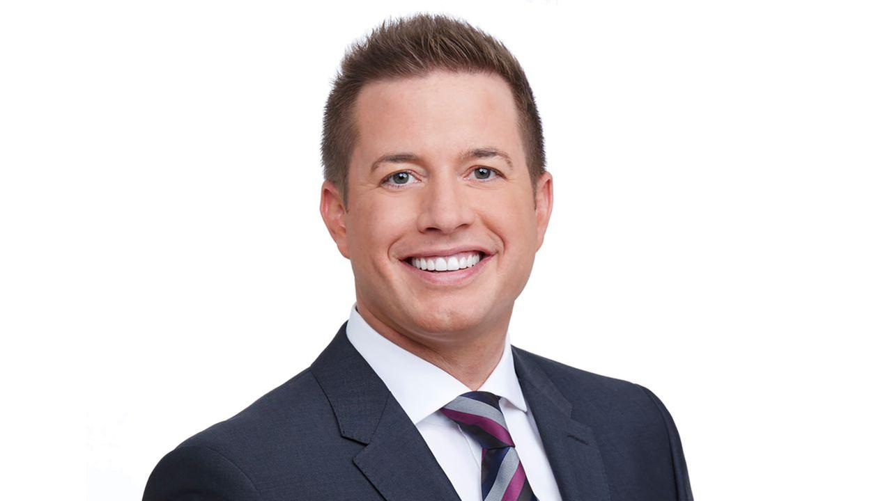 7 things to know about new Eyewitness News sports anchor Ryan Field