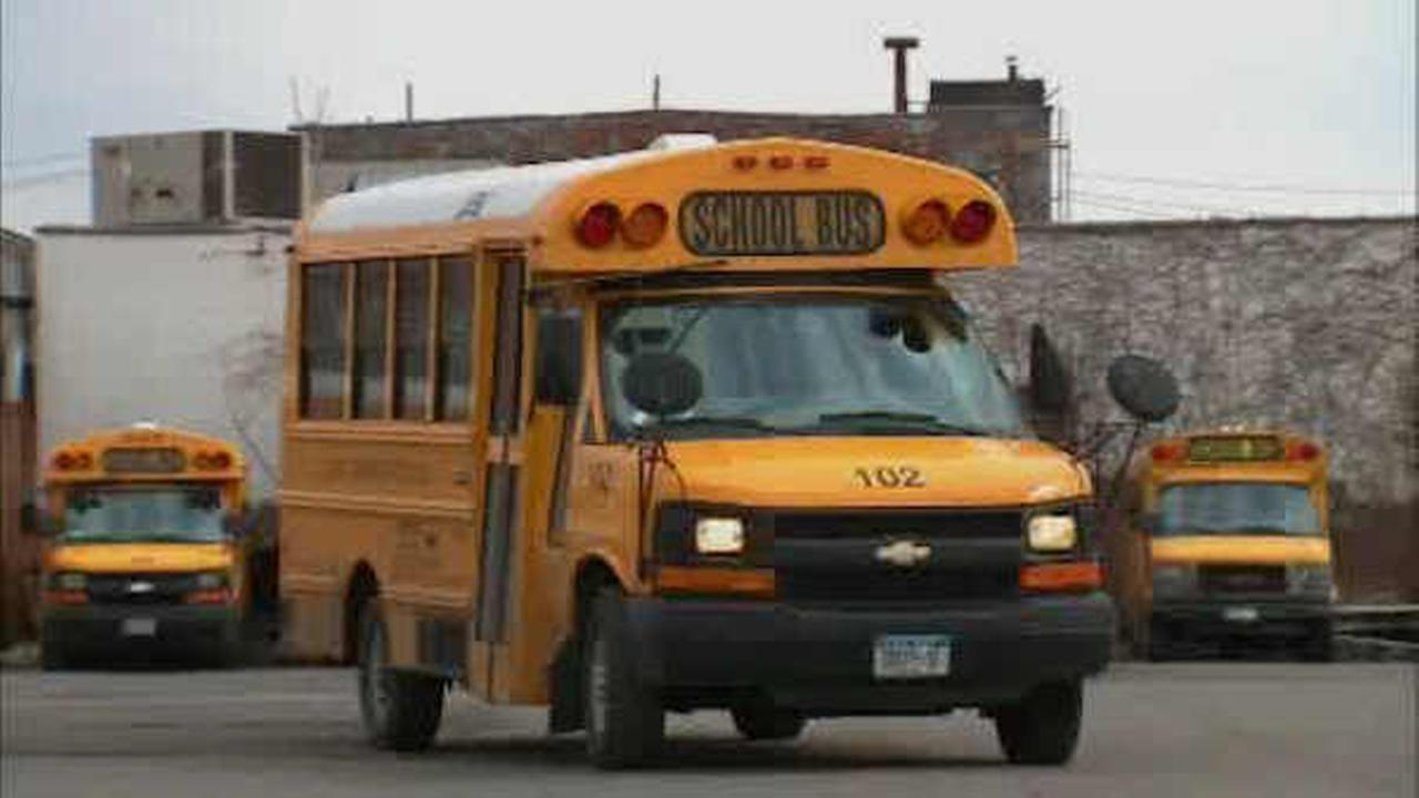 Contingency plans in place in event of NYC school bus drivers strike