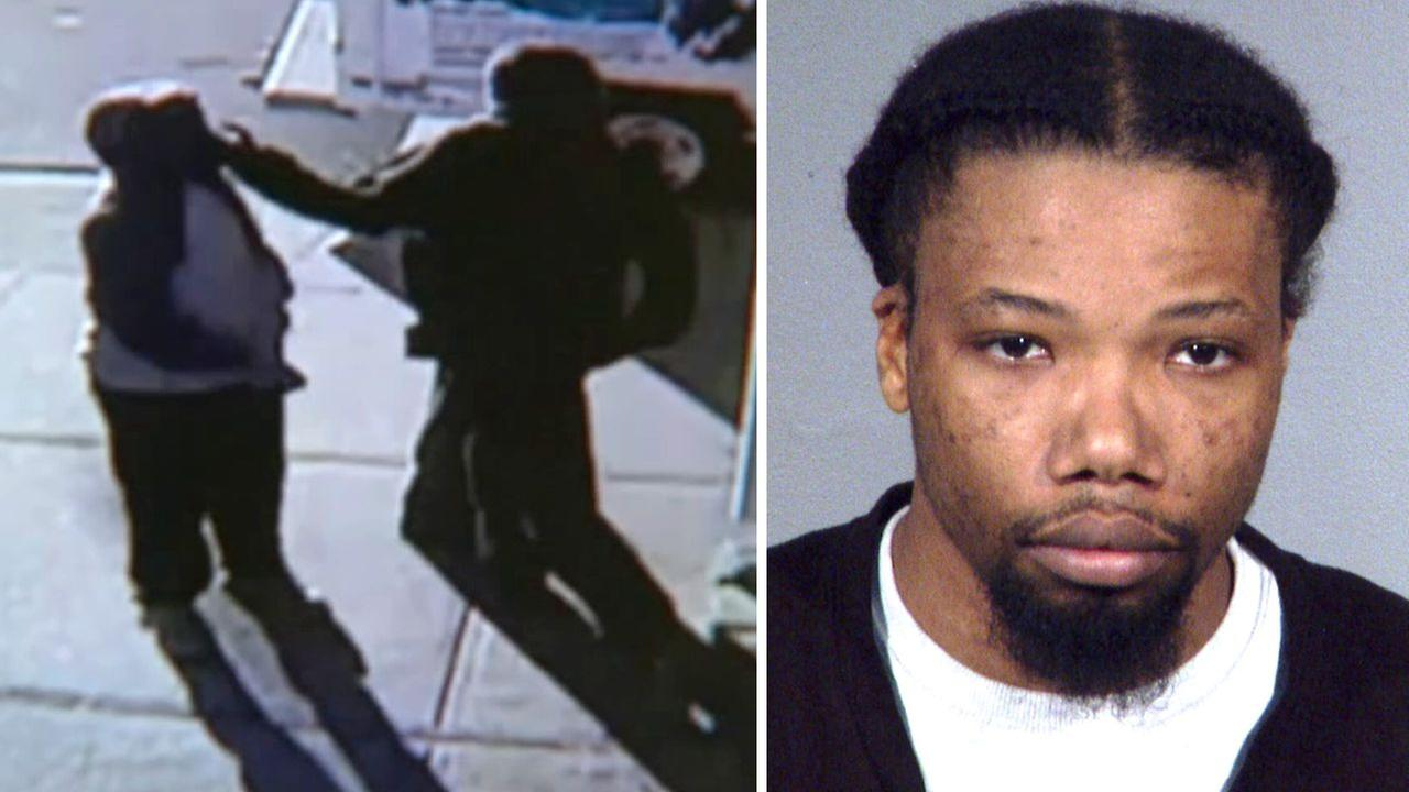 NYPD: Man who smacked, knocked out grandmother in Queens arrested