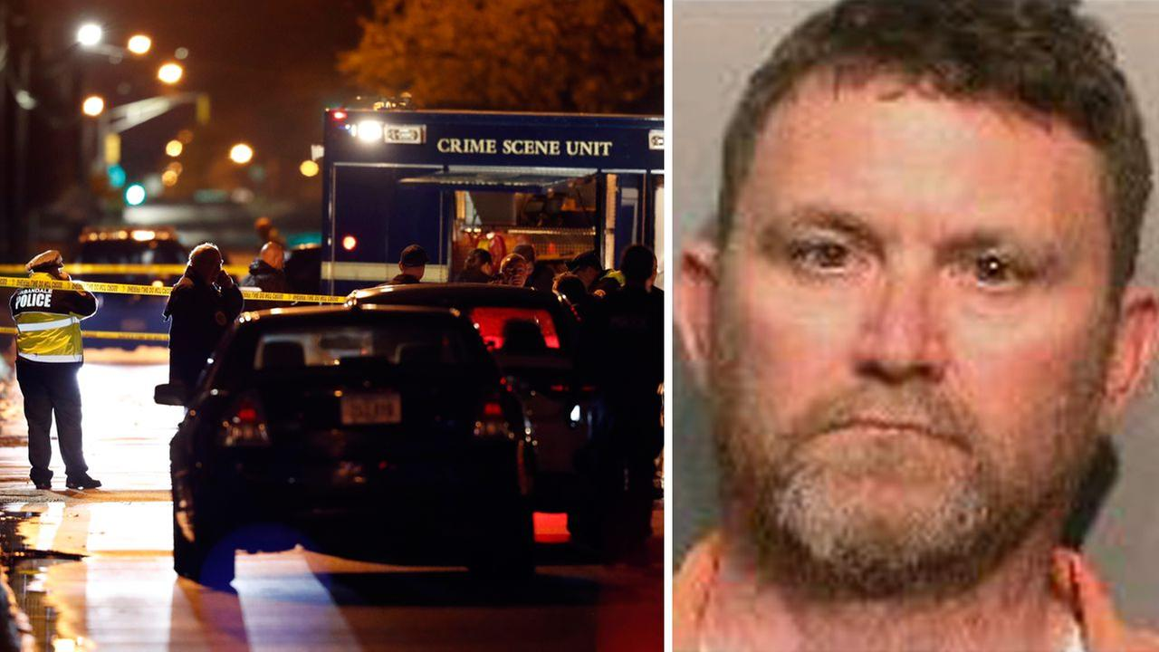 Suspect captured in fatal shootings of 2 police officers in Iowa