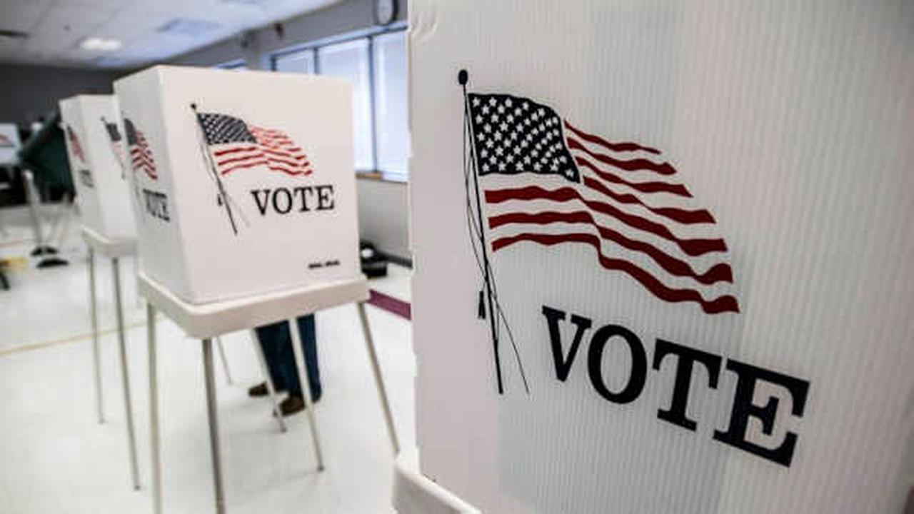 Election Day will be paid holiday for thousands of workers in US
