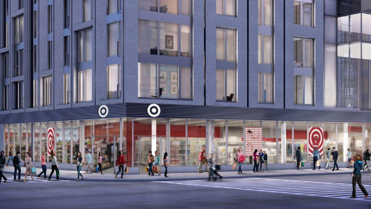 target to open new hells kitchen store in 2019 - Hells Kitchen Manhattan