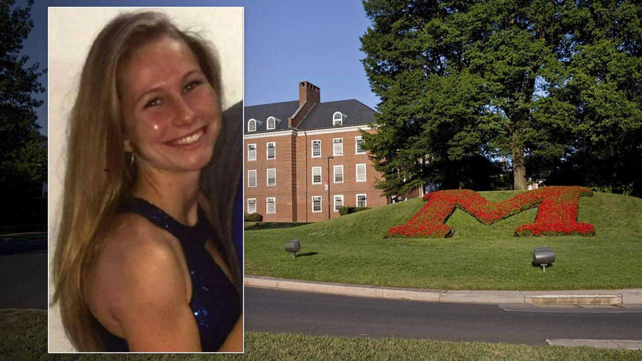 Missing Maryland college student from New Jersey found safe