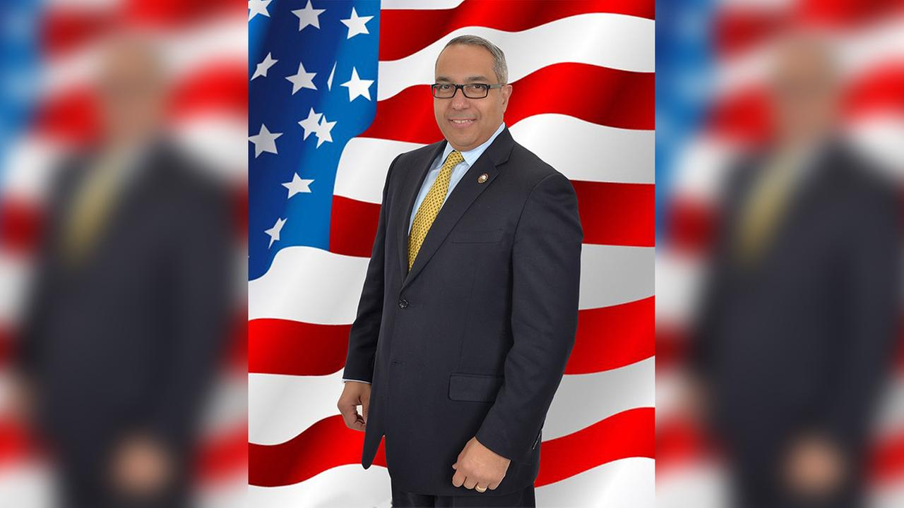 Passaic Mayor Alex Blanco pleads guilty to bribery charge