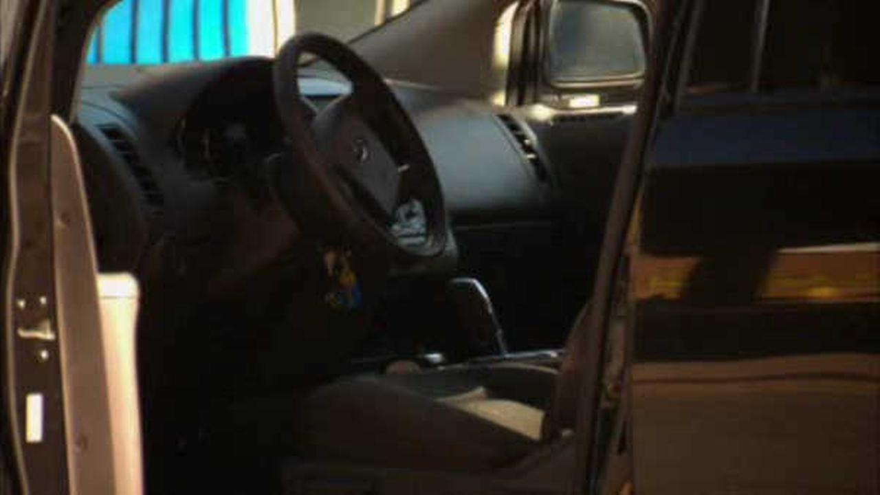 Man arrested, accused of taking car with baby inside on Staten Island