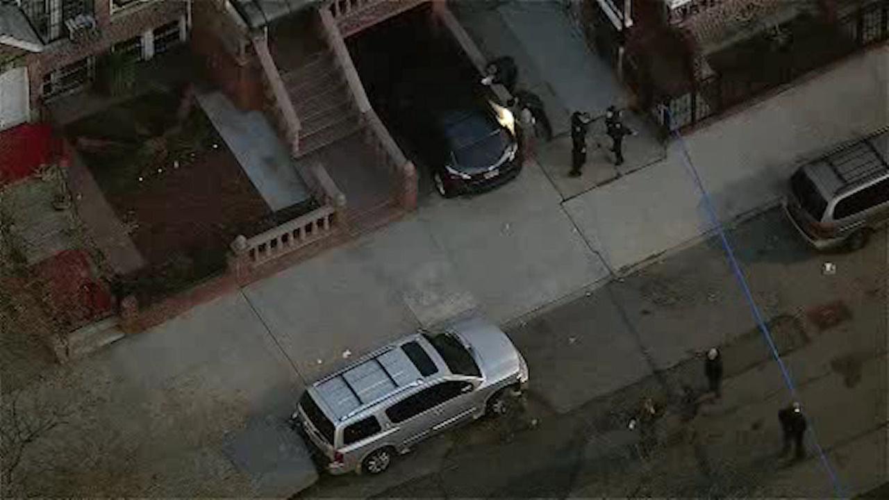 Teen critically injured in Brooklyn shooting