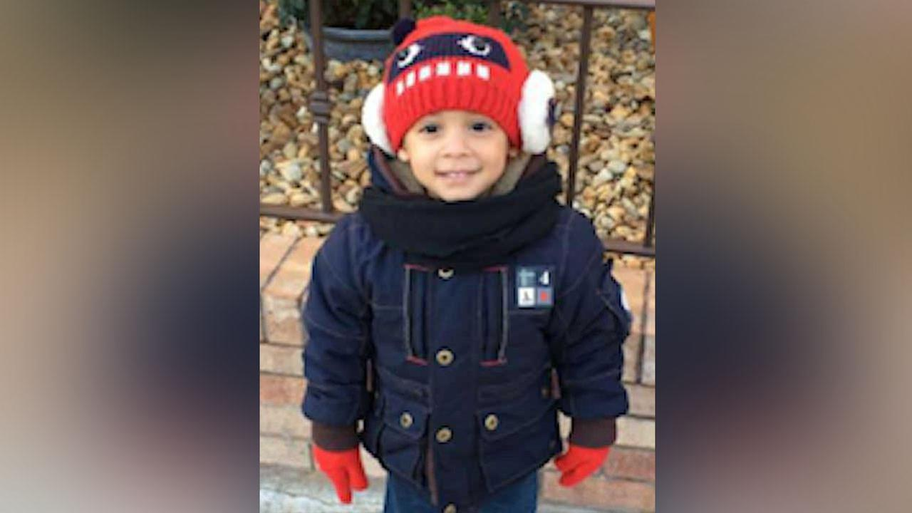 Boy, 3, dies after severe beating; mother's boyfriend charged