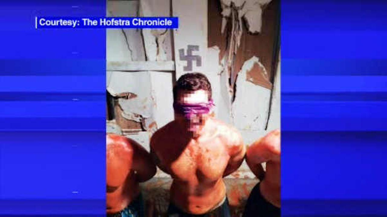 Photo from Hofstra Chronicle