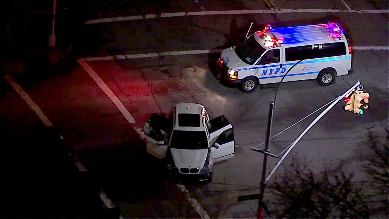 Man killed in double shooting in Canarsie section of Brooklyn