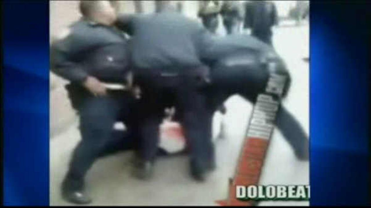 New York City to pay nearly $500K for NYPD beating of teen caught on camera