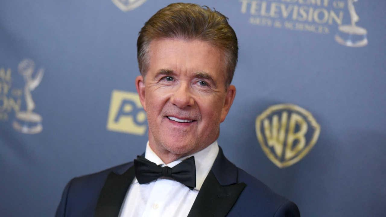 'Growing Pains' actor Alan Thicke has died at the age of 69