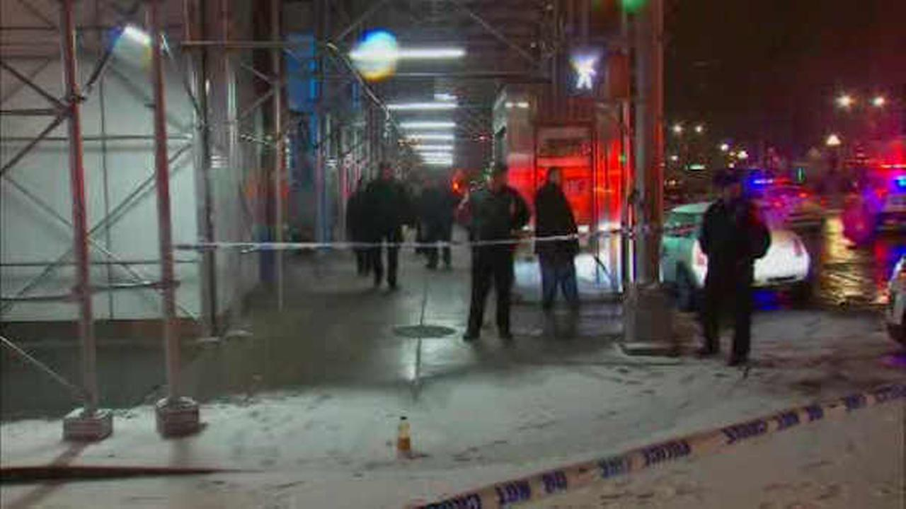 27-year-old man shot and killed in Midtown Manhattan