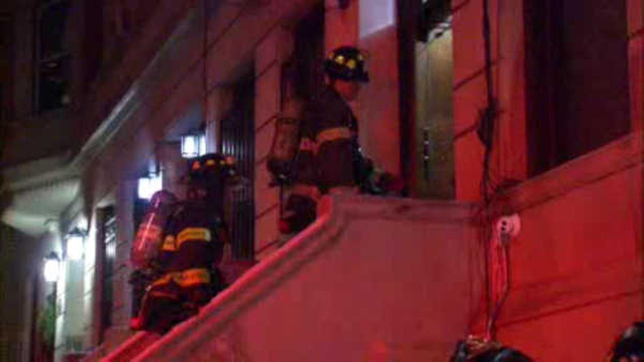 FDNY evacuates Upper West Side building due to possible carbon monoxide