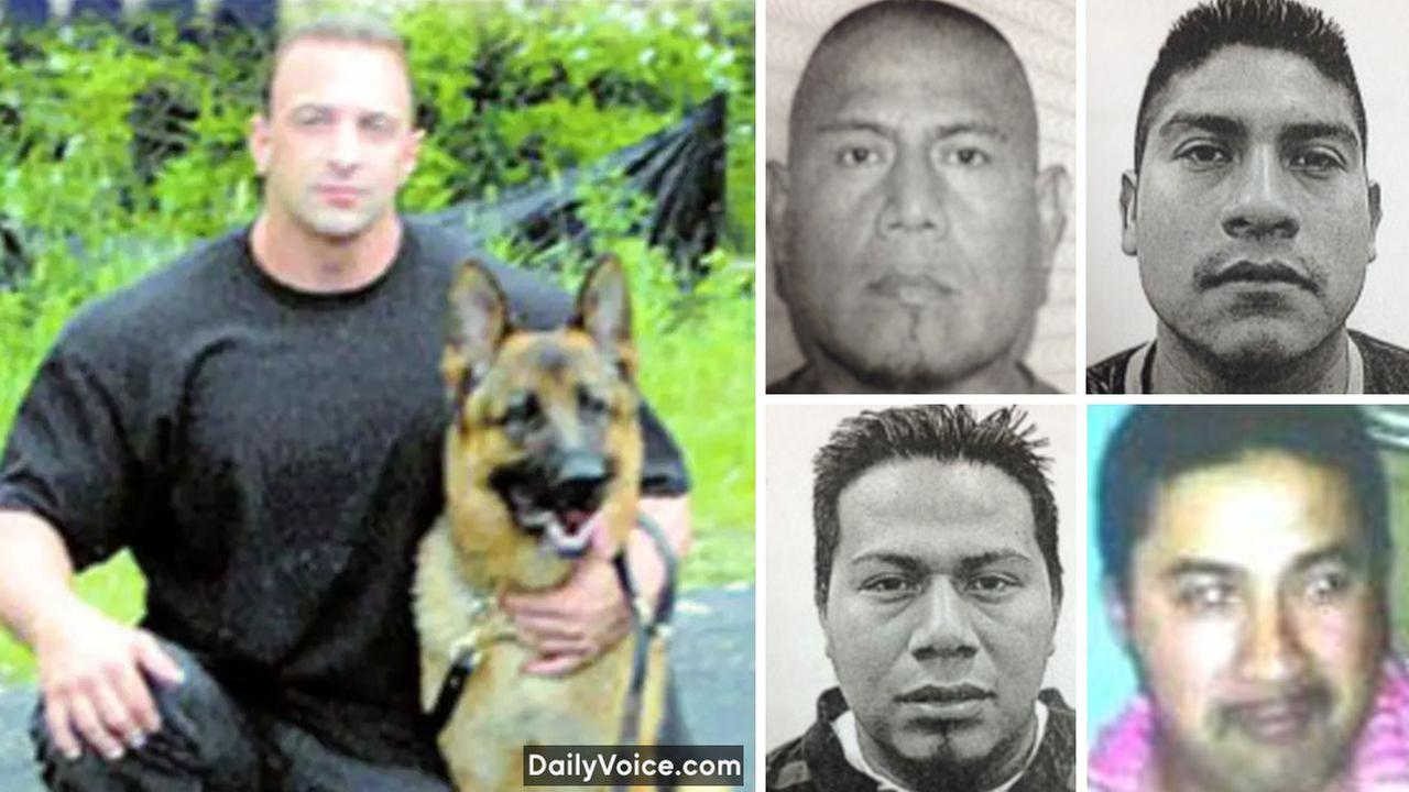Second arrest made after 4 bodies found in Orange County