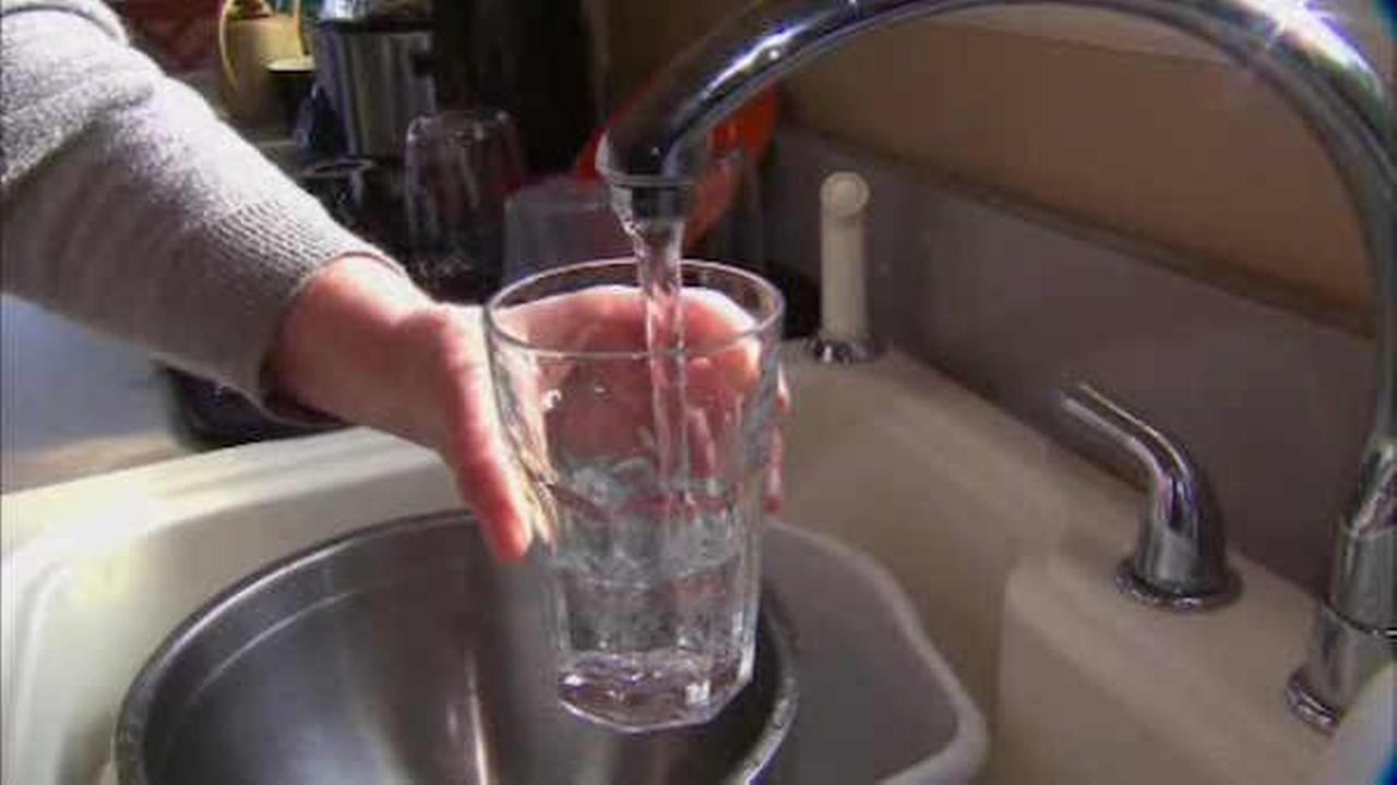 Manorville residents are concerned about well water contamination