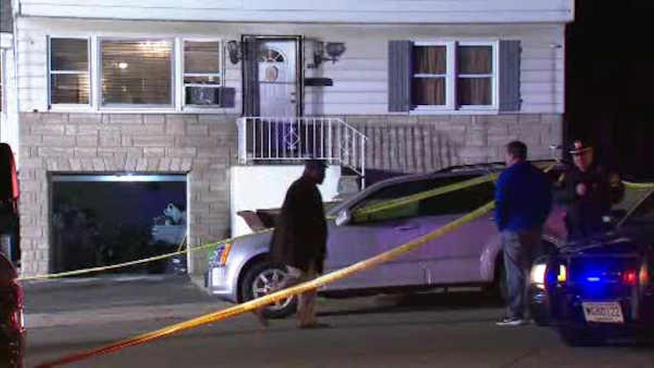 Authorities were on the scene of a police-involved shooting in Belleville Wednesday night.
