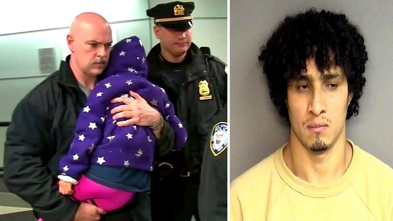 Police: Man who killed wife, abandoned daughter at Port Authority now charged with murder