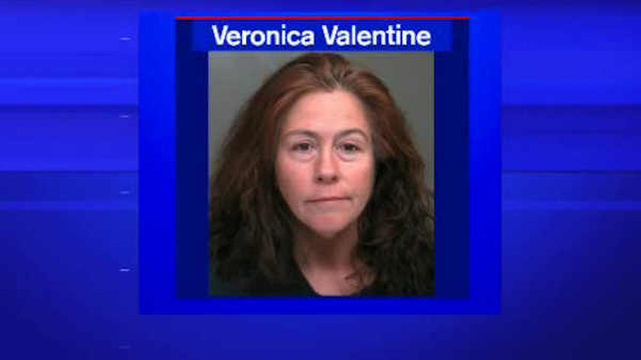 Veronica Valentine (Suffolk County Police photo)