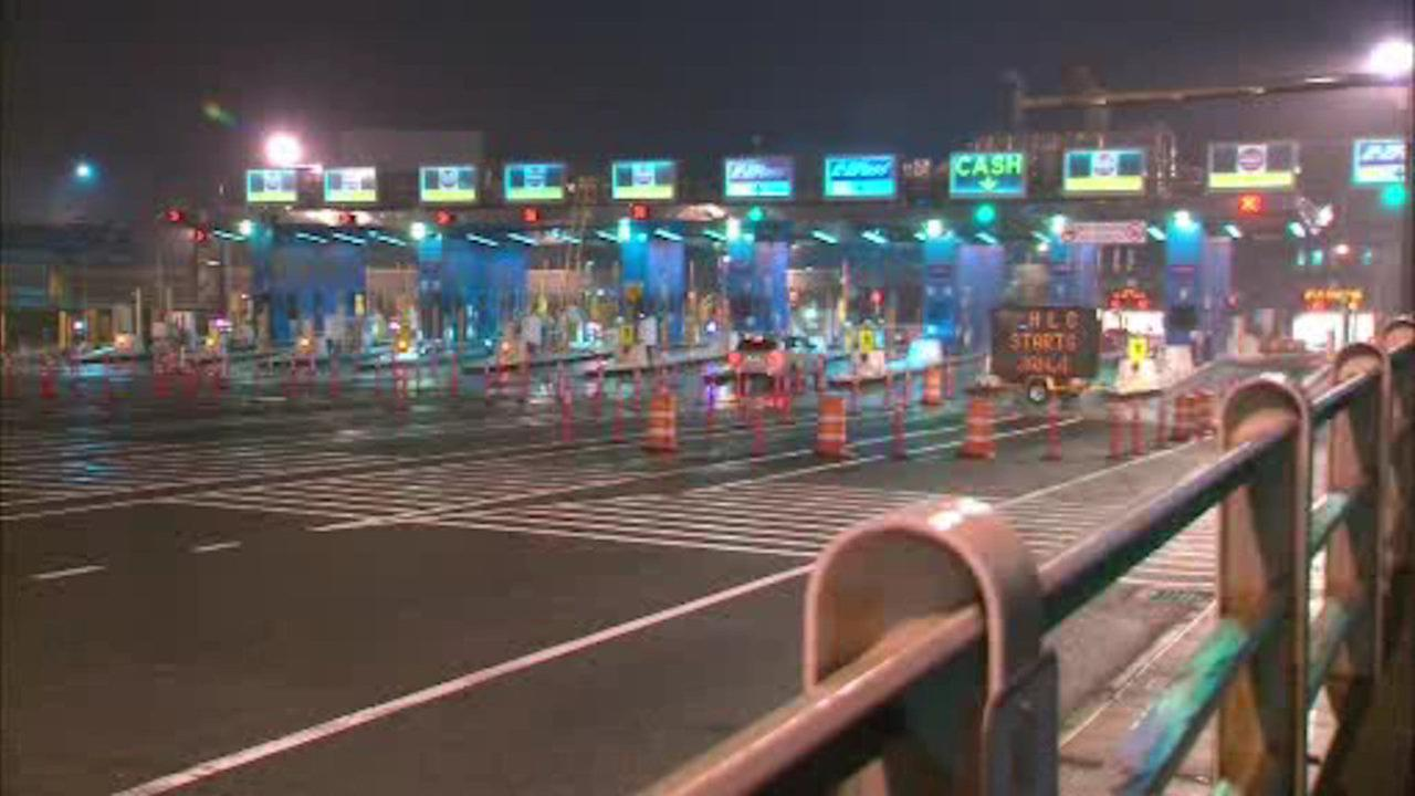 Brooklyn Battery Tunnel to begin cashless tolling on Wednesday