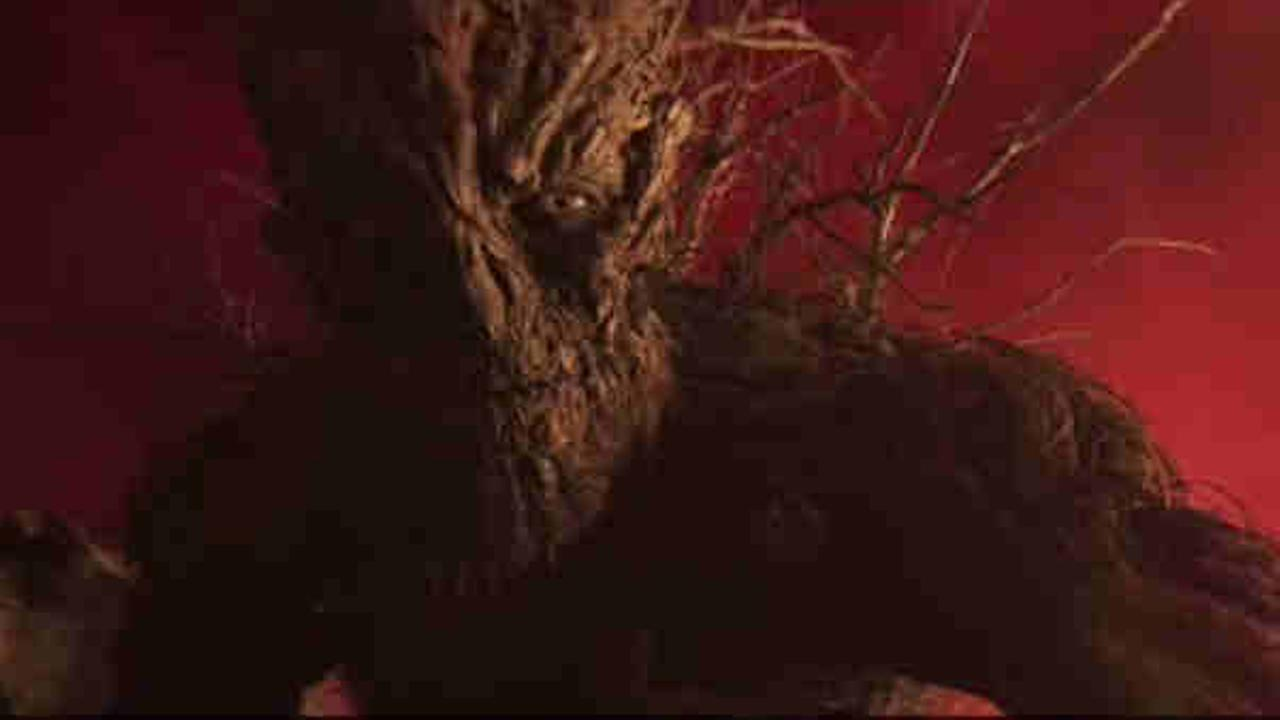 A Monster Calls opens in theaters