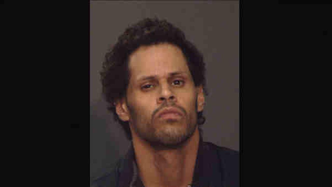 Daniel Ortiz, 31, escaped from Lenox Hill Healthplex Hospital on Seventh Avenue while in police custody