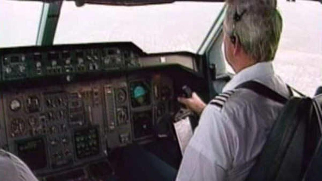 New York Assemblyman takes aim at drunk pilots with new bill
