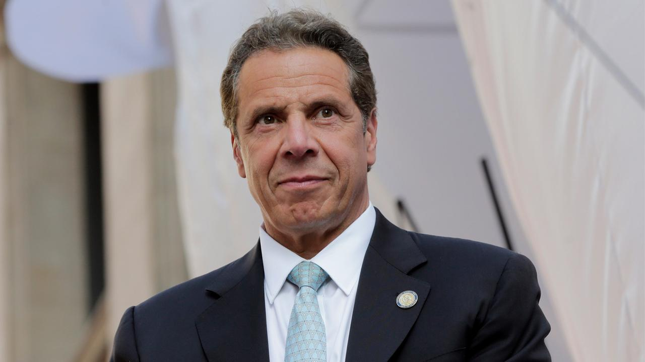 New York State Police to get new chopper for Governor Cuomo