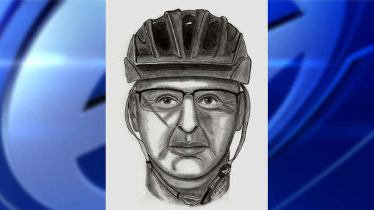Suspect wanted in attempted attack on woman on bike path in Carmel