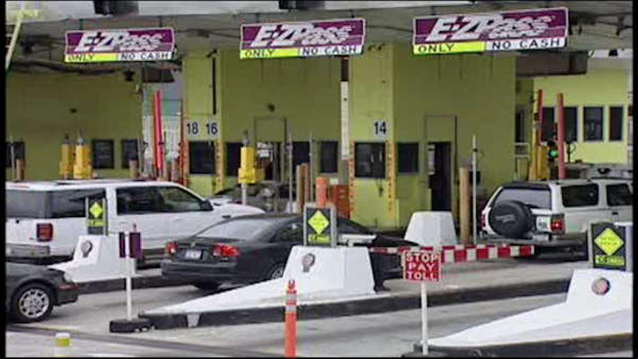 Warning about e-mail scam targeting EZ-Pass customers