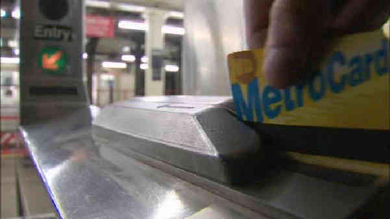 MTA fare hike expected to go to $3.00