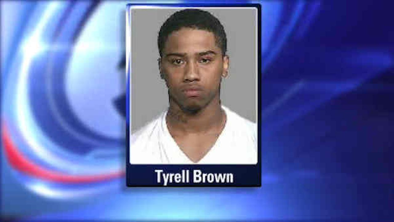 tyrell brown