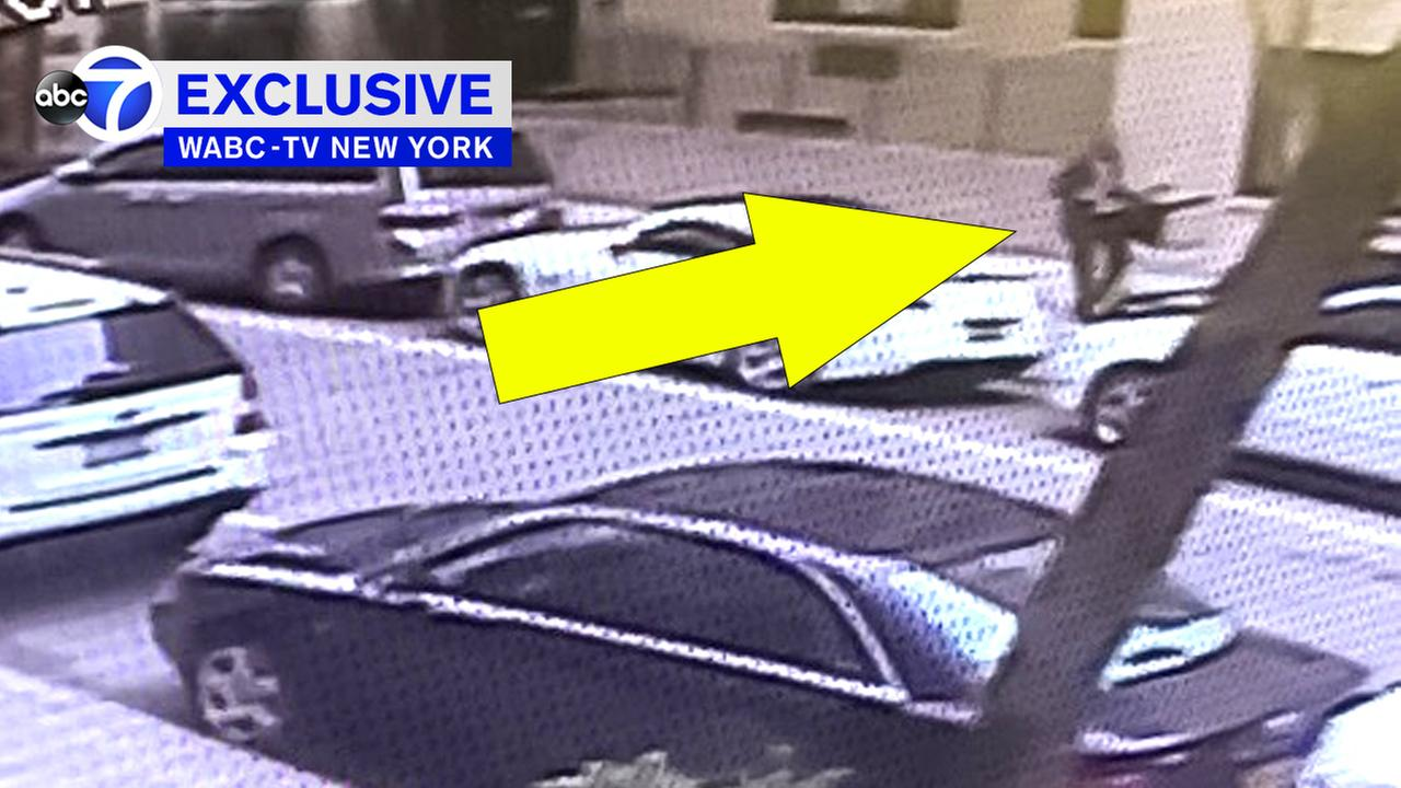 Suspect arrested in stabbing, robbery at Manhattan dry cleaner