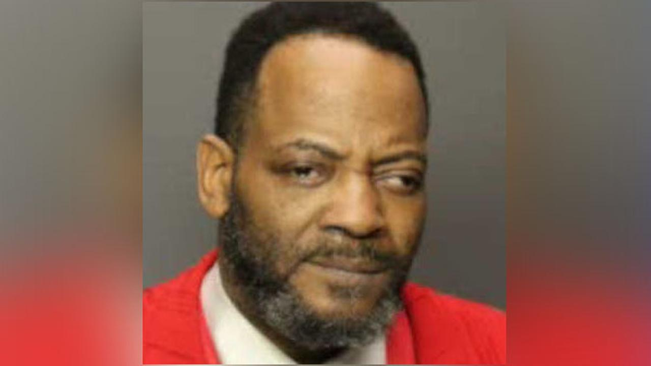 Newark man arrested for attacking bishop during mass honoring hall-of-famer Roberto Clemente